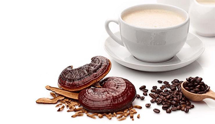 فواید قهوه گانودرما